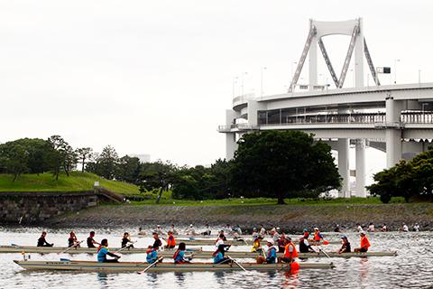 全国のオアズパーソンへの手紙(第35信) | 競技者 | 日本ボート協会
